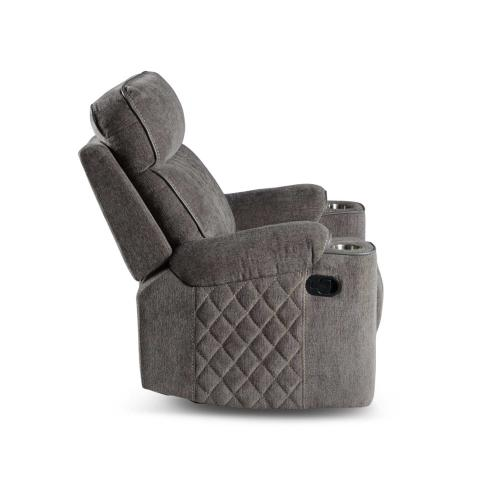 Crawford Manual Recliner
