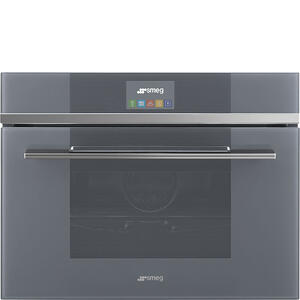 "Smeg24"" Linea Steam Oven"