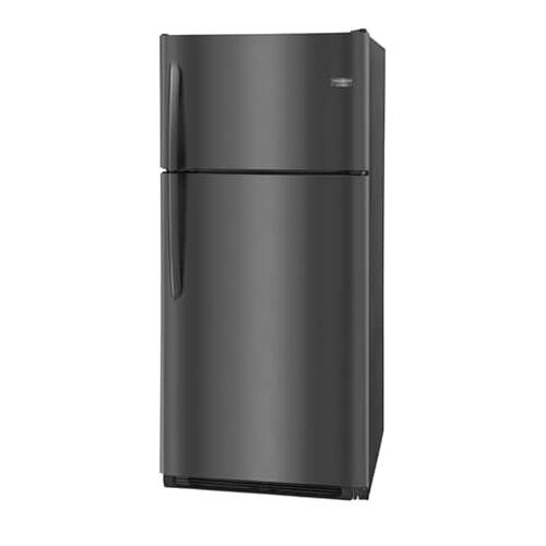 Frigidaire Gallery - Frigidaire Gallery 18.0 Cu. Ft. Top Freezer Refrigerator
