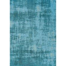 Cathedral 5309 Teal 6 X 8