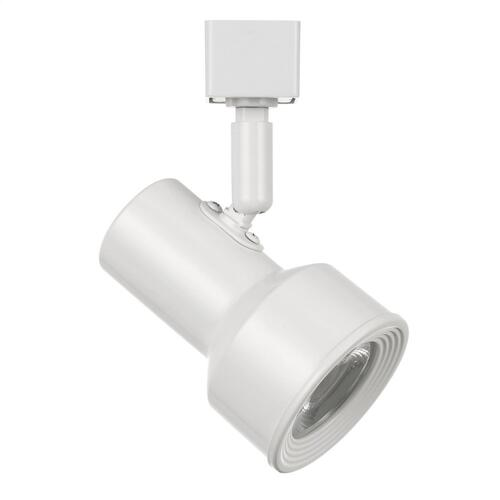 Cal Lighting & Accessories - 10W Dimmable integrated LED Track Fixture, 700 Lumen, 90 CRI