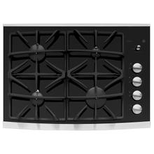 "GE Profile™ Series 30"" Built-In Gas Cooktop DISPLAY ONE ONLY"