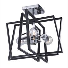 View Product - Middleton AC11383 Semi-Flush Mount