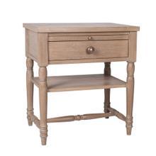 See Details - Jones Bedside Table