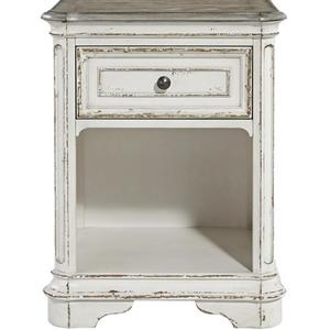 Liberty Furniture Industries - 1 Drawer Night Stand
