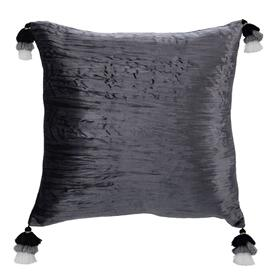 Gwena Pillow - Dark Grey