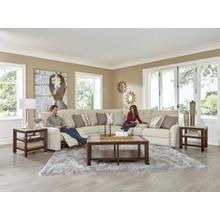 Triton 6PC Sectional