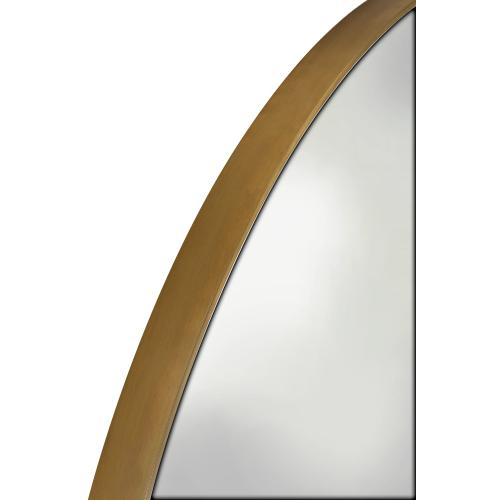 NK Stainless Steel Wall Mirror