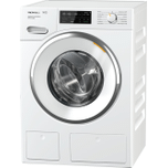 MieleWWH 860 WCS TwinDos & IntenseWash WiFi - W1 Front-loading washing machine with QuickIntenseWash, TwinDos, CapDosing, and WiFiConn@ct.