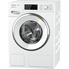 WWH 860 WCS PWash & TDos & 8kg - W1 Front-loading washing machine with QuickIntenseWash, TwinDos, CapDosing, and WiFiConn@ct.