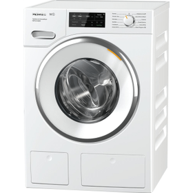 WWH 860 WCS TwinDos & IntenseWash WiFi - W1 Front-loading washing machine with QuickIntenseWash, TwinDos, CapDosing, and WiFiConn@ct.