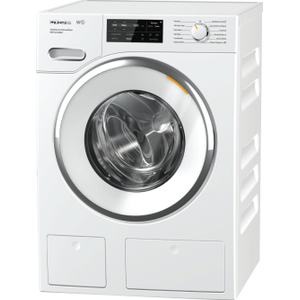WWH 860 WCS TwinDos & IntenseWash WiFi - W1 Front-loading washing machine with QuickIntenseWash, TwinDos, CapDosing, and WiFiConn@ct. Product Image