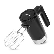 Product Image - Kalorik Cordless Electric Hand Mixer, Black