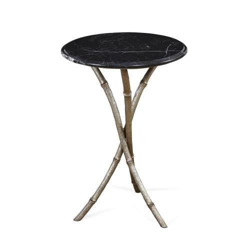 Twisted Bamboo Table