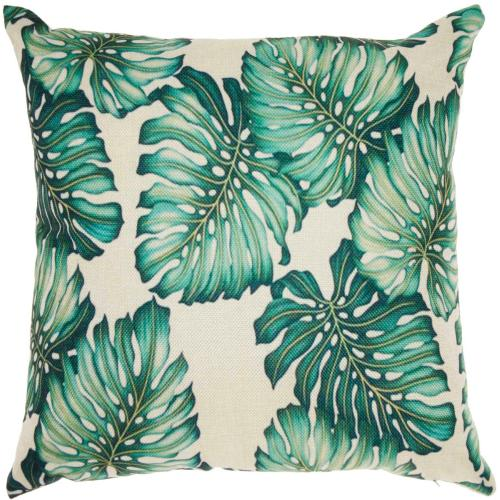 """Trendy, Hip, New-age L9017 Multicolor 18"""" X 18"""" Throw Pillow"""