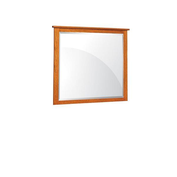 See Details - Campbell Dresser Mirror