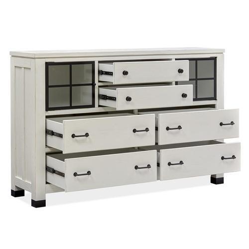 Magnussen Home - Door Dresser
