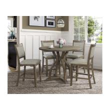 5051 5-Piece Counter Height Dining Set