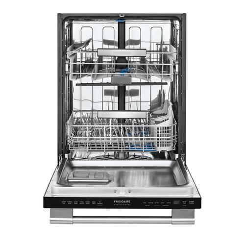 Frigidaire Professional - Frigidaire Professional 24'' Built-In Dishwasher