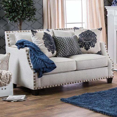 Furniture of America - Cornelia Love Seat