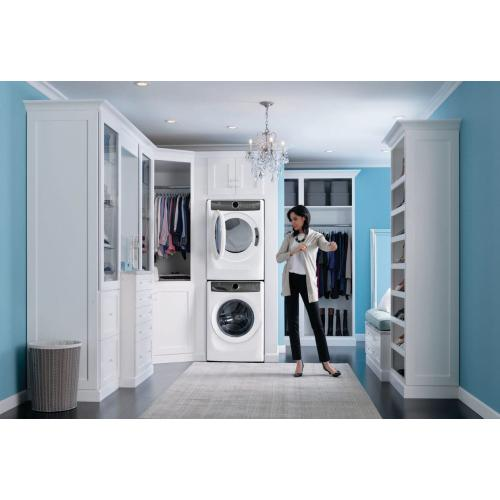 LOANER MODEL Front Load Washer with LuxCare® Wash - 4.3 Cu. Ft.