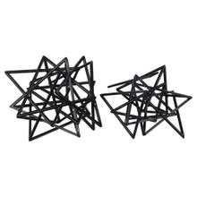 Daitaro Sculpture (set of 2)