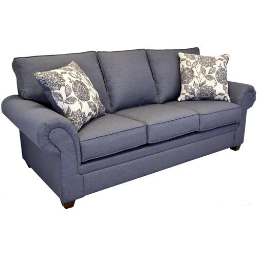 661-60 Sofa or Queen Sleeper