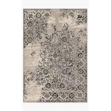 View Product - EB-01 Ivory / Charcoal Rug