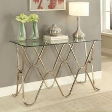 See Details - Vador Sofa Table