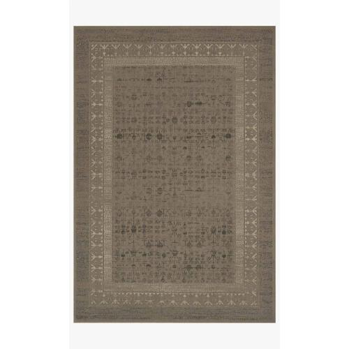 HN-01 ED Taupe / Taupe Rug