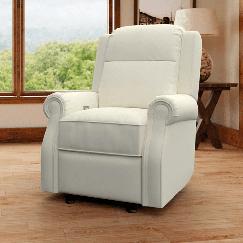 Jamestown Power Rocking Reclining Chair CP762-9/PWRRC