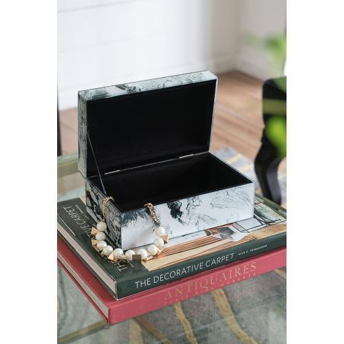 A & B Home - Jewelry Case,Medium