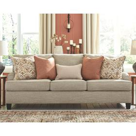 Almanza Sofa Wheat
