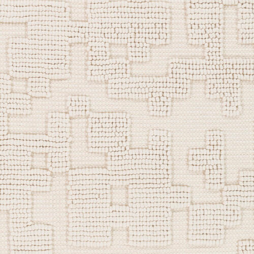 "Surya - Stencil STN-1003 2'6"" x 8'"