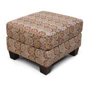 4637 Angie Ottoman Product Image