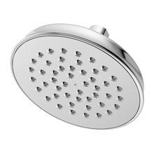 Symmons Winslet® 1 Mode Showerhead - Polished Chrome