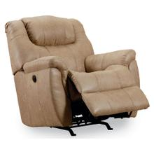 View Product - Montgomery Glider Recliner