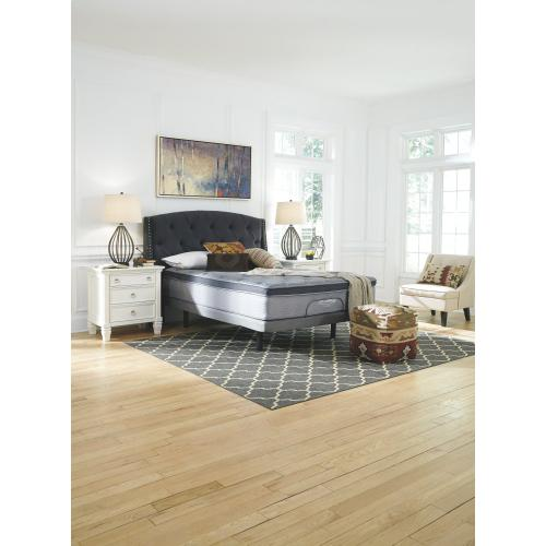 Gallery - Augusta King Mattress and Adjustable Base