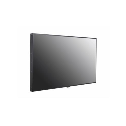 "LG - 49"" XS4F series High Brightness Window Facing Indoor Digital Display with auto brightness control, webOS 3.0 and Quad Core SoC"