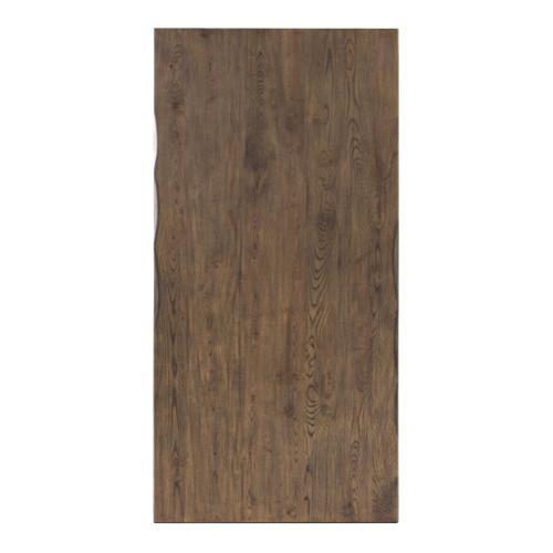 Tov Furniture - Carter Rustique Elm Table