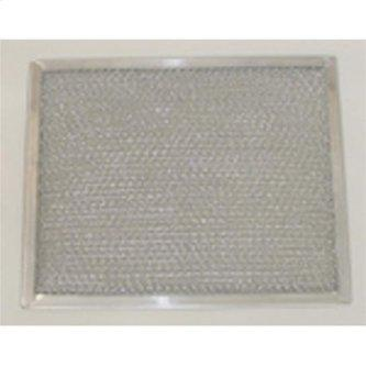 Replacement Aluminum Filter for QT Range Hood Series