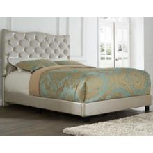 Marilyn Queen Bed, Gold