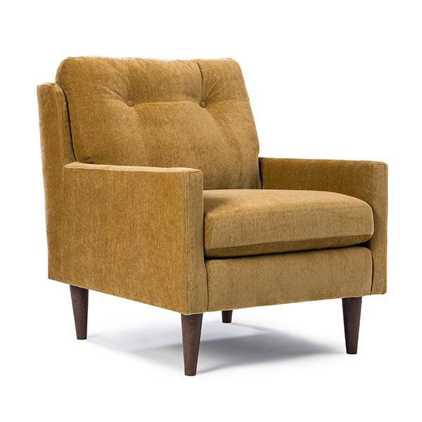 TREVIN Club Chair