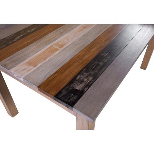 Cascade Counter Chair
