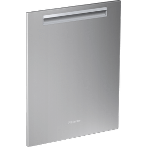 Gfvi 709/77 - Int. Front Panel: W X H, 24 X 30 In Pocket Handle Design For Fully Integrated Dishwashers.
