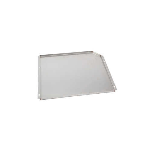 Drip Pan BGB30 - Stainless Steel Construction