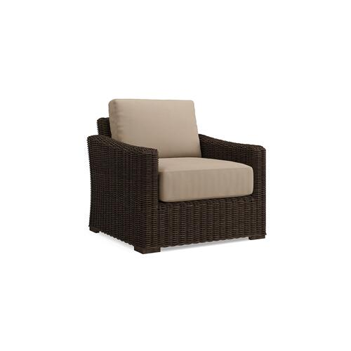 See Details - Huntington Lounge Chair