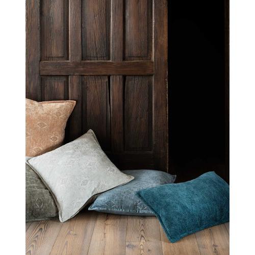P0830 Silver Sage Pillow