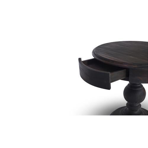 Gloucester End Table