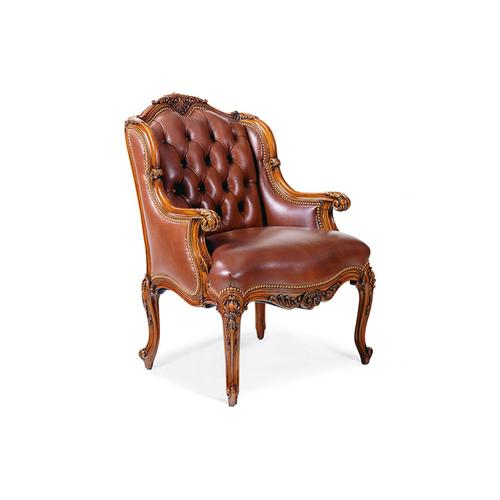 Oakley Tufted Chair